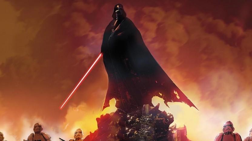 Lichtschwerter sind das Symbol der Sith und Jedi in Star Wars.