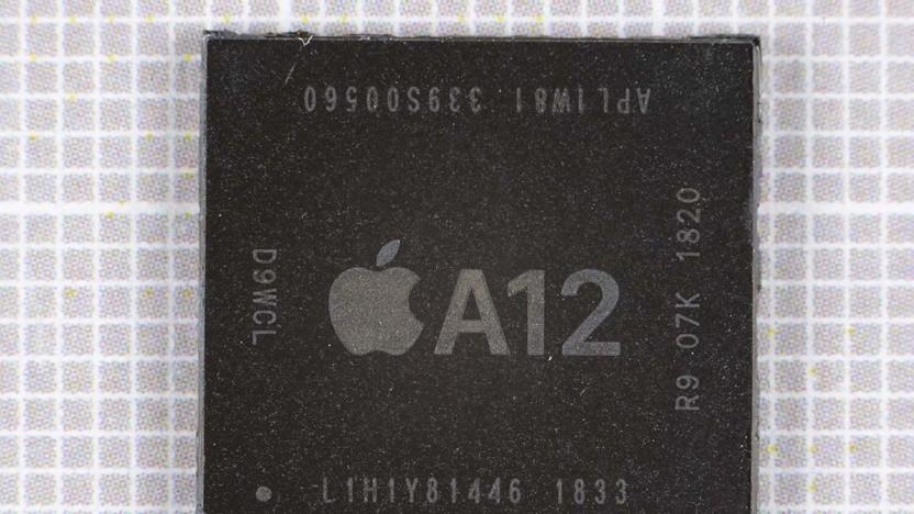 Apples A12
