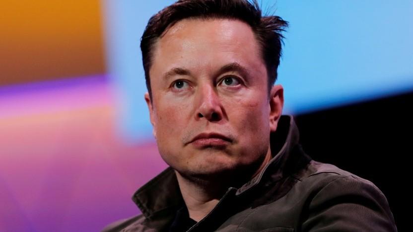 Tesla-Chef Elon Musk hält Radarsensoren für verzichtbar.