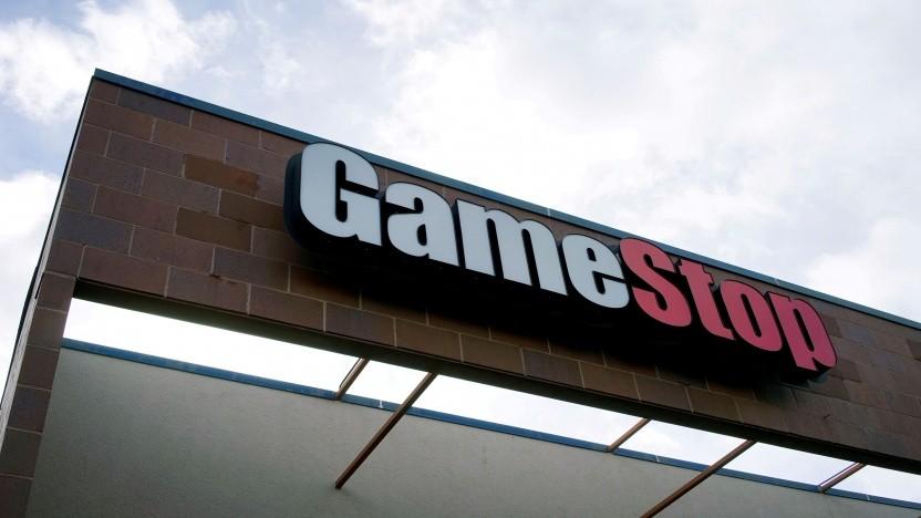 Gamestop sucht nach einem neuen CEO.