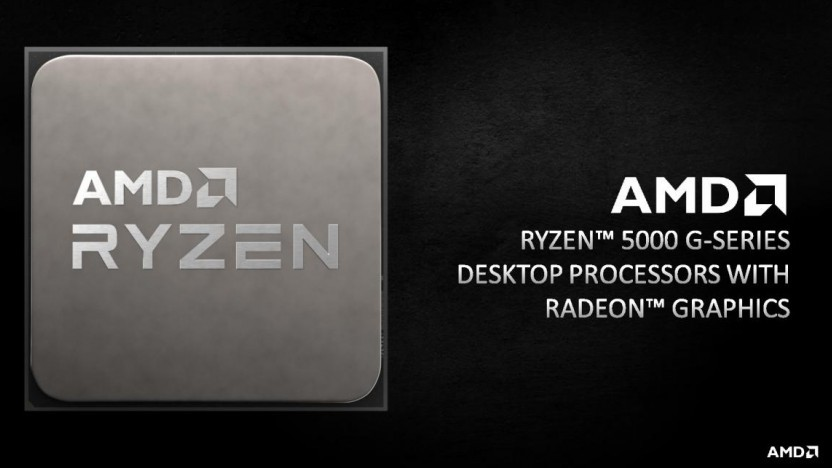 Ryzen 5000G alias Cezanne für Desktop-PCs