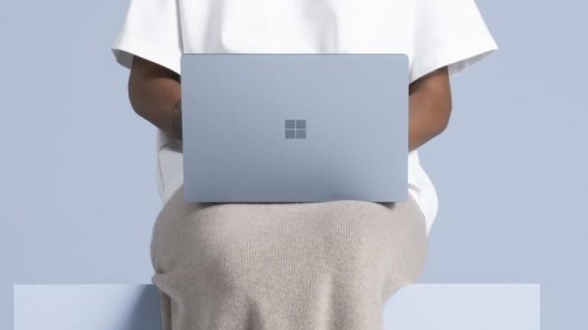 Der Surface Laptop 4 ist eines von mehreren neuen Produkten.