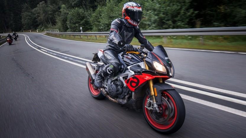 Motorrad-Mekka Harz: Wer hier Strom braucht, kann lange suchen.