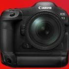 Spiegellose Profikamera: Canon EOS R3 mit Augensteuerung des Autofokus