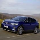 Elektroauto: VW gibt EPA-Reichweite für den ID.4 bekannt