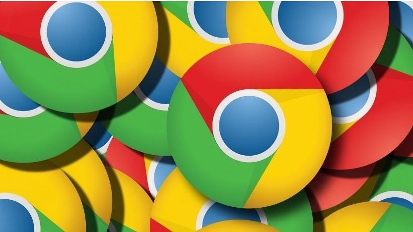 Chrome 90 ist verfügbar.