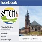 Algorithmus überfordert: Facebook löscht Seite der französischen Stadt Bitche