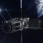Raumfahrt: MEV-2 bringt Satellit neue Energie