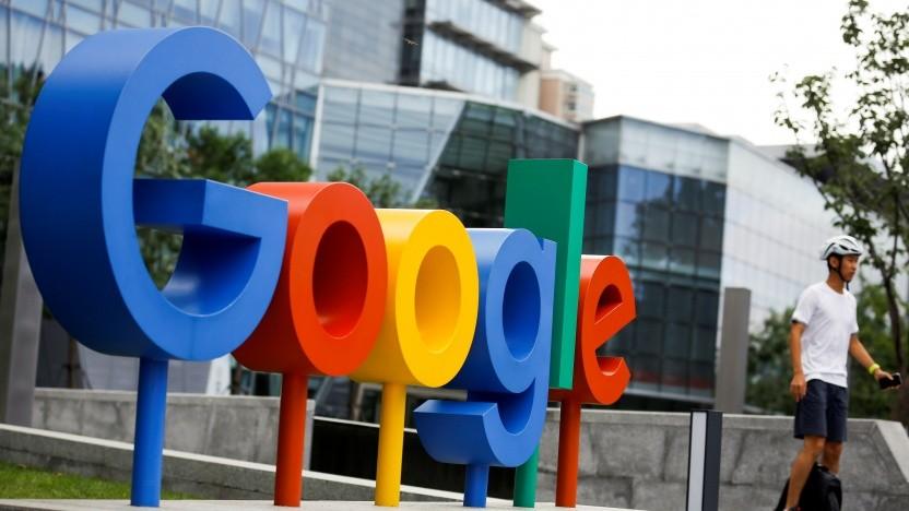 Google hat Logica vorgestellt.