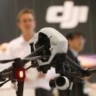 DJI: Drohnenhersteller plant offenbar Einstieg ins Autogeschäft
