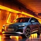 Elektroauto: Audi Q4 E-Tron und Q4 Sportback E-Tron vorgestellt