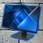 Büroausstattung: Acer baut Monitor mit integrierter Webcam und USB-C