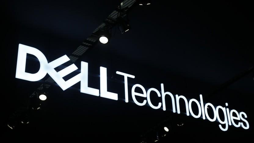 Dell will VMware abspalten.