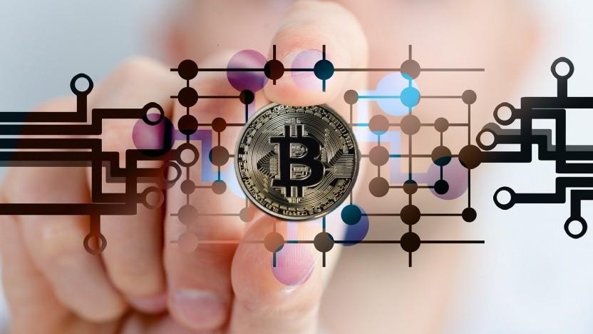 Bitcoin-Transaktionen lassen sich auf der Blockchain leicht nachvollziehen - für alle.
