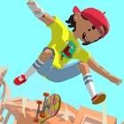 Skateboard: In Olli Olli World sollen Spieler durchs Radland rollen