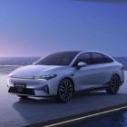 Elektromobilität: Xpeng zeigt das Elektroauto P5