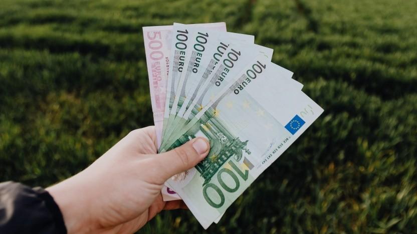 Parteispende aus Bitcoin-Gewinnen