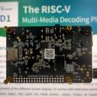 Allwinner D1: Das Raspi-like-RISC-V-Board kommt