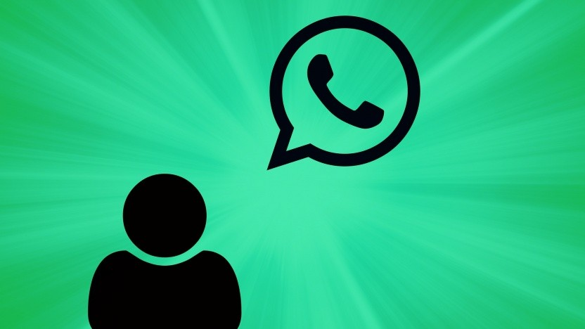 Whatsapp verrät den Online-Status und will daran nichts ändern.
