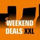 Anzeige: SSDs und HDDs stark reduziert - Weekend Deals XXL bei Saturn