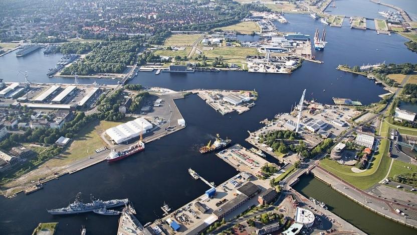 Bald ein Wasserstoff-Hub in Wilhelmshaven? Zumindest kündigt das der Energiekonzern Uniper an, der dort bisher ein Kohlekraftwerk betreibt.