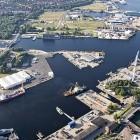 Wasserstoff: Ammoniak- statt Erdgasimport in Wilhelmshaven