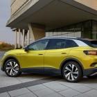 GTX-Baureihe von VW: Der Golf GTI bekommt einen elektrischen Nachfolger