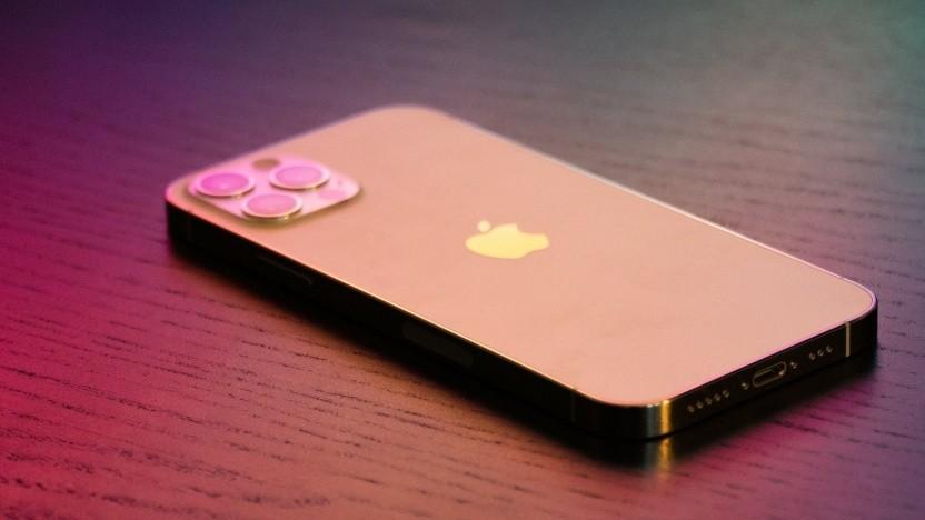 iPhone (Symbolbild)