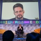 Whistleblower: Digitales Kunstwerk von Snowden bringt Millionenspende