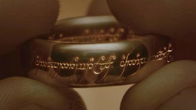 Die Serie zu Herr der Ringe kommt bei Prime Video.