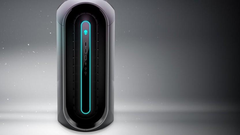 Ein Alienware Auroa