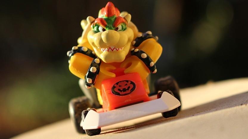 Nein, Gary Bowser ist nicht Super Marios Erzfeind.