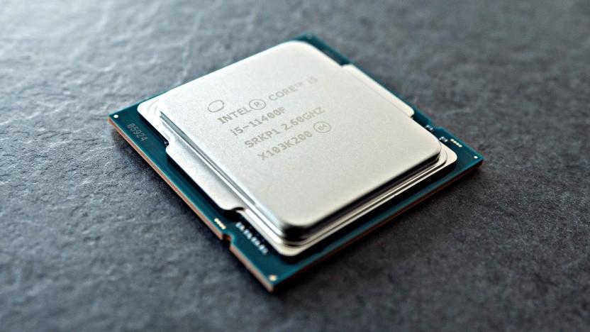 Core i5-11400F im Test