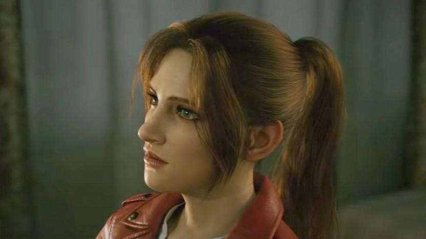 Resident Evil - Infinite Darkness kommt im Sommer.