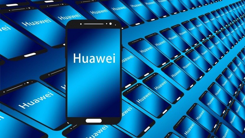 KPN gab Huawei weitreichenden Zugriff auf sein Mobilfunknetz.