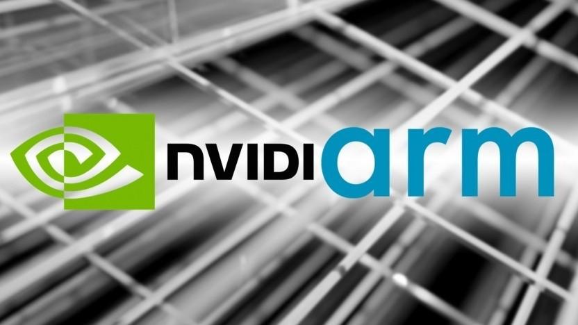 Nvidia will ARM für 40 Milliarden US-Dollar übernehmen.