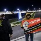 RWDSU: Amazon soll vor Gewerkschaftswahl eingeschüchtert haben