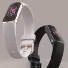 Fitness-Armband: Fitbit Luxe ist Wearable und Schmuckstück