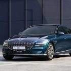 Elektroauto: Hyundai stellt elektrische Luxuslimousine vor