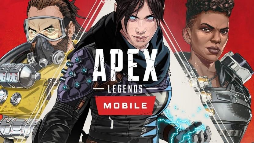 Apex Legends wird es bald auch in einer mobilen Version geben.