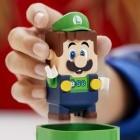 Super-Mario-Serie: Lego bringt neues Starterset mit Luigi
