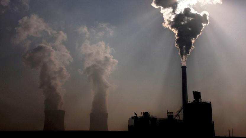 Strom für Bitcoin-Mining stammt meistens aus Kohlekraftwerken.