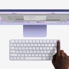 Apple: Neuer iMac mit M1 und in Bunt
