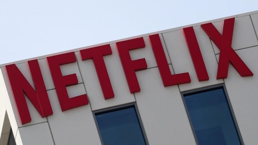 Netflix hat derzeit 208 Millionen Kunden weltweit.