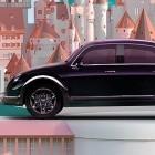 Elektroauto: Great Wall Motors stellt elektrischen Käfer-Klon vor