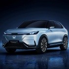 Elektroauto: Honda kündigt Elektro-SUV an