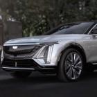 Luxus-Elektroauto: Cadillac Lyriq mit 480 km Reichweite vorgestellt