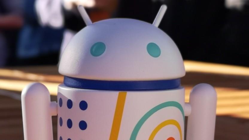 Google hat eine neue Entwicklervorschau von Android 12 veröffentlicht.
