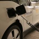 Testprojekt in Tiefgarage: So wenig Strom brauchen Elektroautos