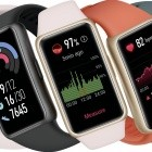 Fitness-Wearable: Huawei Band 6 kostet 60 Euro